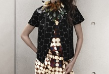 Marni for H&M -- What I Love / by Sanah C.