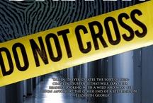 Eileen Dreyer Suspense Novels  / by Eileen Dreyer