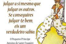 Pequeno Principe - Little Prince