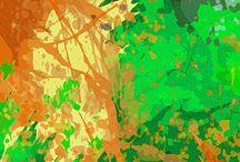 illustrazioni artistiche realizzate in digitale da stampare. / Illustrazioni artistiche realizzate in digitale da stampare su tela, o carta oppure farne una fantastica presentazione colorata per il vostro sito web.