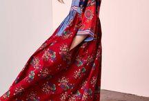 elbise mode