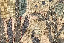 Knitted, Woven & Sewn textiles