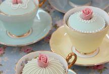 Cupcakes / Ideias e inspirações  / by Re Vallejo - Wedding Planner