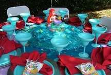 Under the Sea Party / by Meagan K