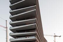 Arquitetura Edifícios