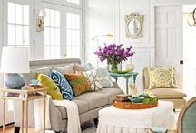 Home Sweet Hearn / by Krissy Hearn