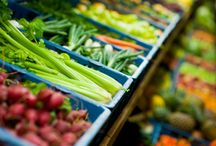 Gesunde Ernährung - Infos, Rezepte & Co.