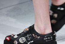 Footwear // Monk Strap