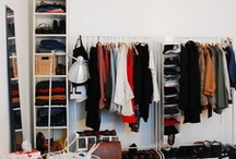 closet.space / by Shalon_Blackwell