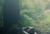 Feeling / Alone