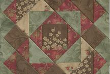 quilt as u go blocks