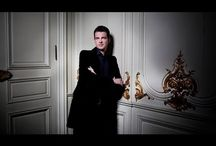 PHILIPPE JAROUSSKY / Philippe Jaroussky (born 13 February 1978 in Maisons-Laffitte, France) is a French countertenor.