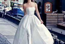 Bride to be! / Un tablero lleno de inspiración al estilo Carmiña Villegas, con la curaduría de Mariana Velasquez.