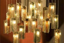 Decor: Lighting Inspirations / All things to light the night! / by Designed Decor