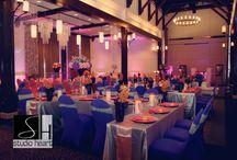 Event.Lighting.Design // Studio Heart Divas Wedding & Event Artistry