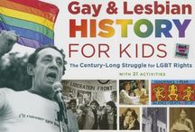 LGBTQ Picture Books / Need a book to share with a family member or in a classroom? Check out this LGBTQ books for kids!  / by The Trevor Project