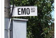 Emo/Bands