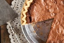 Pies / by Sabrina's Bakery