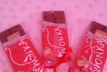 Chocolates Petit  Gourmet bytes Dani Meneleu