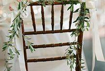 Chivari Chair Ideas