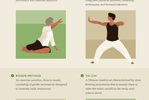 Physical health tips and exercise