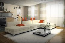 Lime Housing / Lime Housing -Standard furnished residential units for long and short-term use.