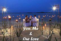 Dream Date with #PasanganSehati / Ini tentang kencan idaman gue dengan kekasih pujaan.