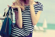 Inspiring Wardrobe - Summery looks