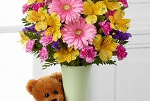 Get Well Soon! / by FTD Flowers
