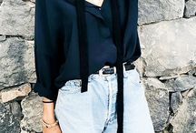 Skinny scarf / The fall new it accessorie