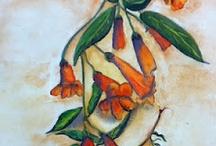 My artwork / by Linda Shumaker