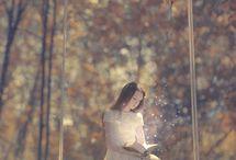 Enchanted ಌ / by Natasha Booth
