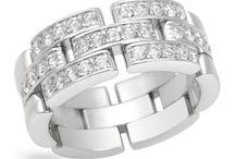 Jóias / Jóias: anéis, colares, pulseiras, relógios, brincos, etc