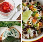 Recipes Worth Trying  / by Amanda Silliman