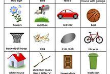 Aktiviteter for børn udendørs (hele året)