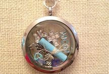 Origami Owl / by Lisa Hopkins