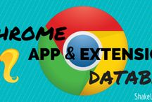 The Chrome App & Extension Database