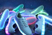 LED / Incaltaminte si accesorii LED