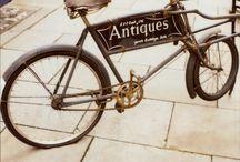 Antiques / by Emilialua Sousa