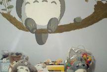 Niqniqus Totoro