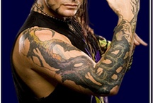 Jeff Hardy / by Michelle Hudson