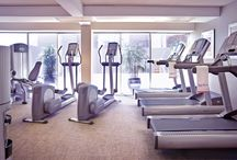 Our Amenities / Greenville Regency Hyatt offers modern amenities for business and vacation travelers to Greenville, SC. From our business center to our fitness club and outdoor pool, your stay is luxurious and relaxing.