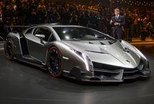 Lamborghini Veneno / Lamborghini Veneno my new car :D Only $3.9 millions.