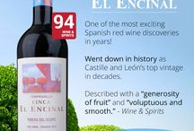 Spanish Wine / Wines from Spain! / by Wine Library