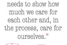 Words of Wisdom / by Nicole Schwanke
