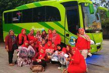 Bus Pariwisata / Daftar Bus Pariwisata Jogja, Sewa Bus Yogyakarta