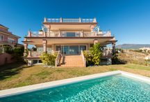 Los Flamingos Golf Resort Benahavis  villa for sale
