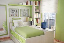 Bedroom/house ideas