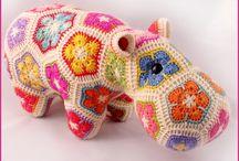 Tabla crochet