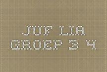 Juf lia / School